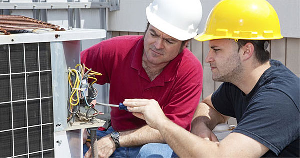 Onsite training from ICG is thorough and comprehensive